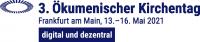 3. Ökumenischer Kirchentag, Frankfurt am Main (und online)